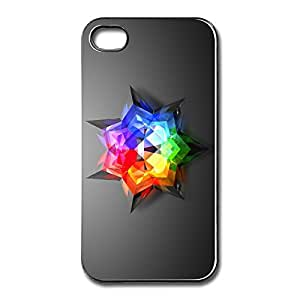 Sports Facets IPhone 4/4s Case For Birthday Gift