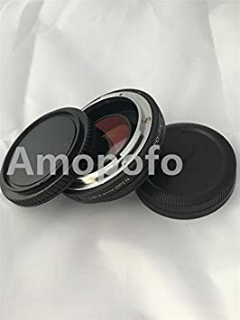 Review Amopofo, FD-FX Focal Reducer