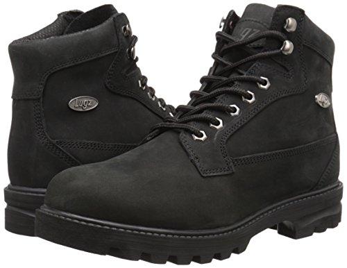 Lugz Men's Brigade Hi Boot