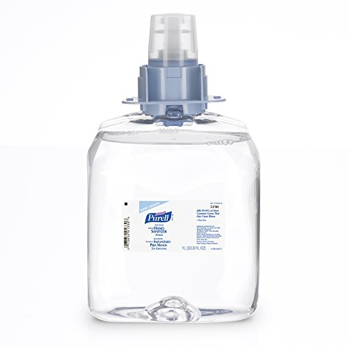 PURELL Advanced Instant Sanitizer FMX 12