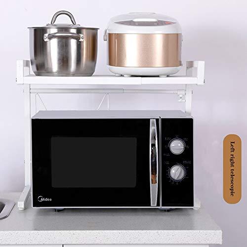 Rejilla de horno de microondas de metal expandible ...