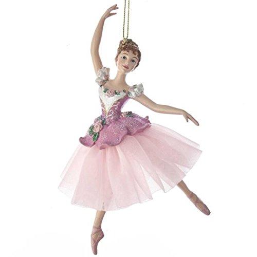 Kurt Adler Waltz Of Flowers Ballerina