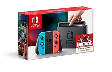 Savings on Nintendo Switch