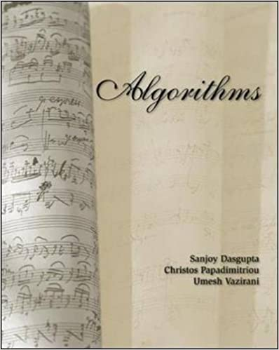 Algorithms sanjoy dasgupta algorithms christos h papadimitriou algorithms 1st edition fandeluxe Image collections