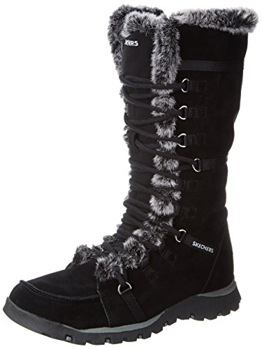(Skechers Women's Grand Jams Unlimited Boot)
