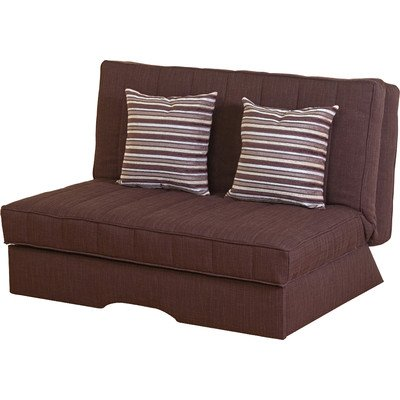 Usar 2 plazas Zig sofá cama tamaño: pequeños modessimple ...
