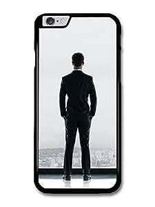 "AMAF ? Accessories Christian Grey Jamie Dornan case for iPhone 6 Plus (5.5"") hjbrhga1544"