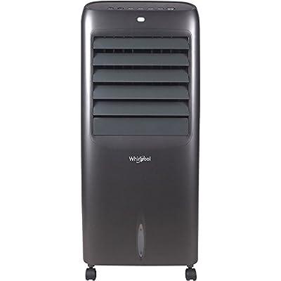 Whirlpool Indoor Evaporative Air Cooler Remote Control Ice Packs