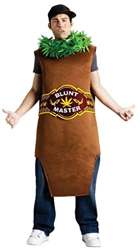 Ponce (Pot Leaf Halloween Costumes)