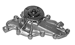 Hytec Automotive 311005 Water Pump (311005h Aw5001)