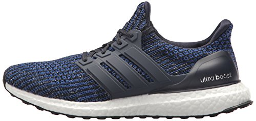 adidas Men's Ultraboost Road Running Shoe, Carbon/Legend Ink/Core Black, 7 M US by adidas (Image #5)