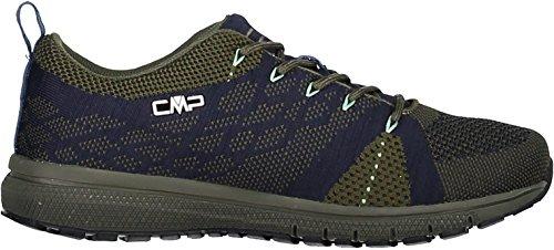 CMP - Chamaeleontis Foam Herren Mountain Lifestyle Schuh Black Blue