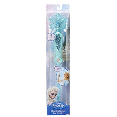Disney Frozen Elsa Enchanted Ice Scepter