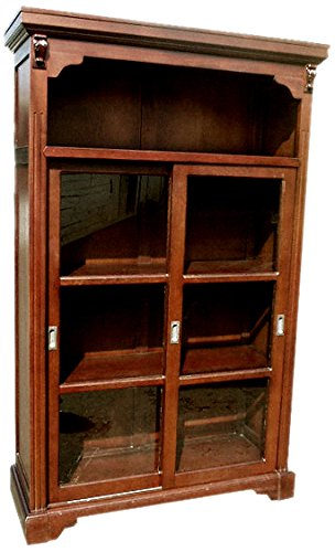 Collection Barrister Bookcase - 3