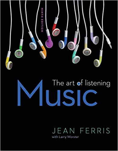 Music the art of listening loose leaf 9e with access code for music the art of listening loose leaf 9e with access code for connect plus kindle edition by jean ferris larry worster fandeluxe Image collections