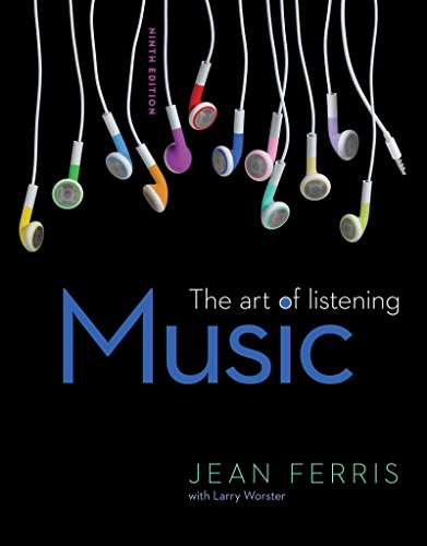 music-the-art-of-listening-9th-edition