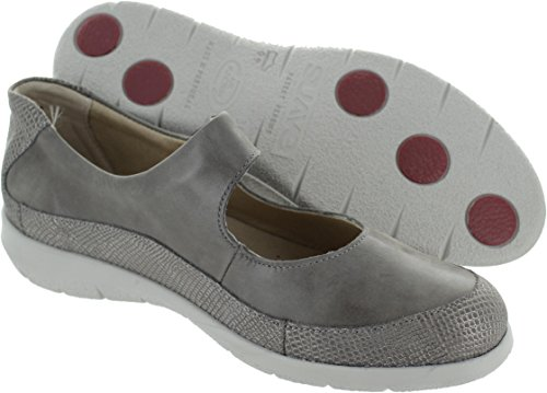 Janes Leather Leah Mary Suave mujer para w750qtxt