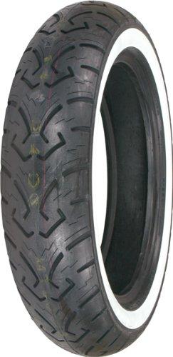 - Shinko 250 Cruiser MT90-16 Rear Whitewall Tire