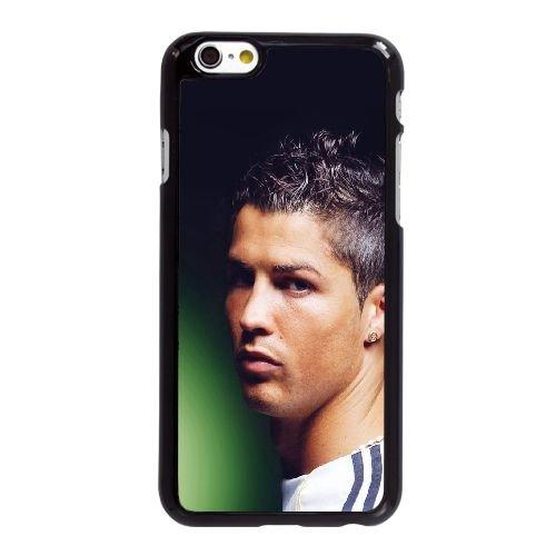 Hc Christiano Ronaldo Hot Sports Soccer plus NT83VI7 coque iPhone 6 6S plus de 5,5 pouces de mobile cas coque H2VT3W1KD