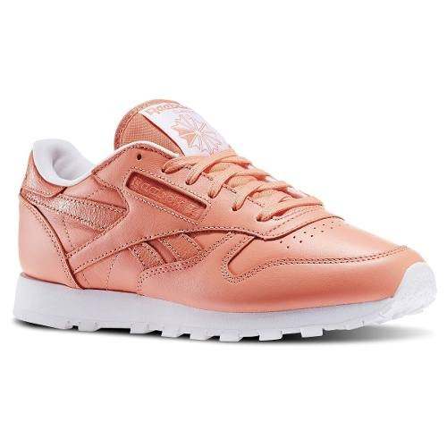 Women's Reebok Ii Cl Pink Pink Sneakers Seasonal rtwZt