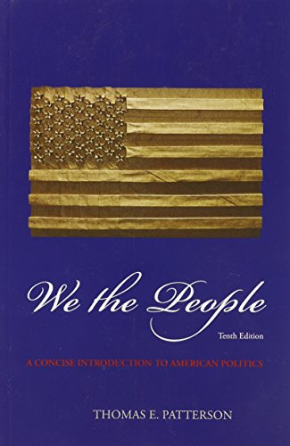 We The People (We The People Used)