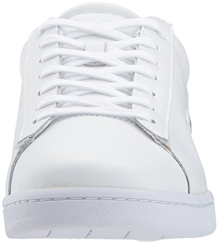 Sneaker Di Lacoste Womens Carnaby Evo Bianco