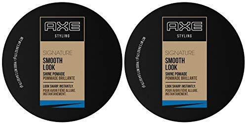 AXE Smooth & Sophisticated Look Shine Pomade -...