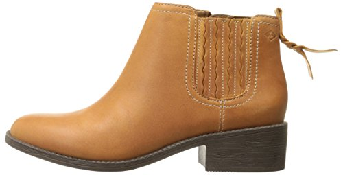 Ankle Beige Sperry Bootie Juniper Women's Top sider Bree 11qXAHw
