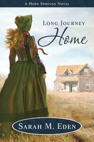 Long Journey Home (Longing for Home) (Volume 4) by Mirror Press
