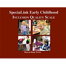 Special Link - Early Childhood Inclusion Quality Scale