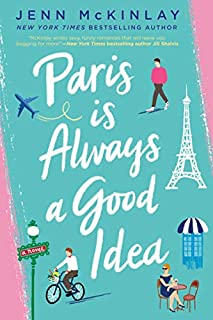 Book Cover: Paris Is Always a Good Idea