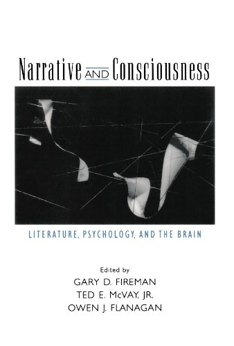 Narrative and Consciousness: Literature, Psychology and the Brain