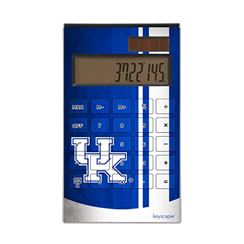 Wildcats Ncaa Desk (Kentucky Wildcats Desktop Calculator NCAA)