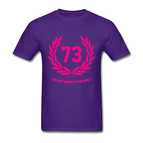 tamia-73-the-best-number-in-the-world-men-t-shirts-o-neckpurplem