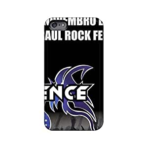 EricHowe Iphone 6plus Shockproof Cell-phone Hard Cover Unique Design Stylish Bon Jovi Pictures [ARc3615bsHD]