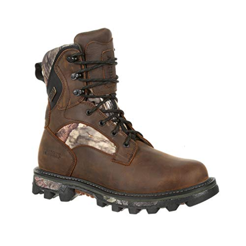 Rocky Mens' Bearclaw FX 800G Insulated Waterproof Outdoor Boot-RKS0399 (M8)