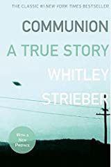 Communion: A True Story Paperback