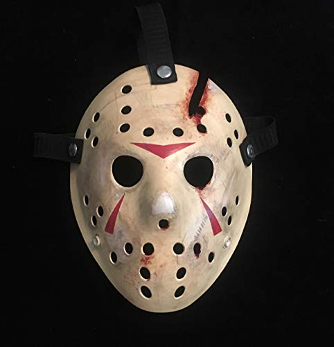 Jason Voorhees Female Costume - Camp Killer 4 Hockey