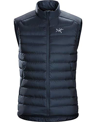 Arc'teryx Cerium LT Vest Men's (Nocturne, Large)
