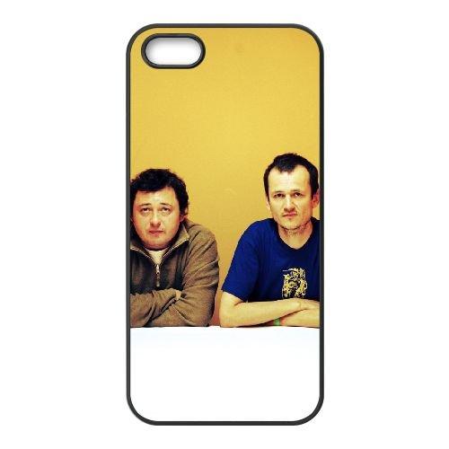 Attwenger 001 coque iPhone 4 4S cellulaire cas coque de téléphone cas téléphone cellulaire noir couvercle EEEXLKNBC23155