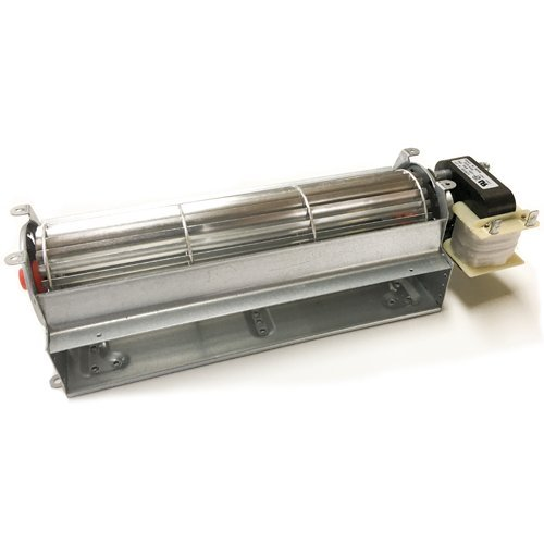 FK24 Replacement Fireplace Blower for Majestic, Vermont C...