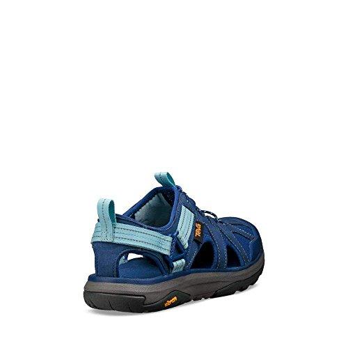 Teva Terra-Float Active Spitze - Frauen Blau