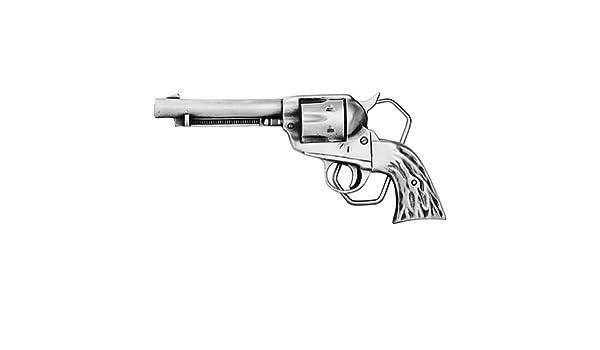 44 Caliber Pistol Belt Buckle 03-B92 IMC-Retail
