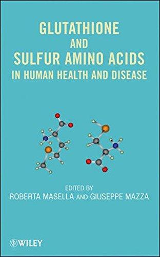 Glutathione and Sulfur Amino Acids in Human Health and Disease