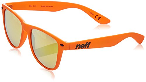 Multicolor Sun ciclismo de Daily Touch Sonnenbrille Gafas Orange Soft Neff AqaYwZSA