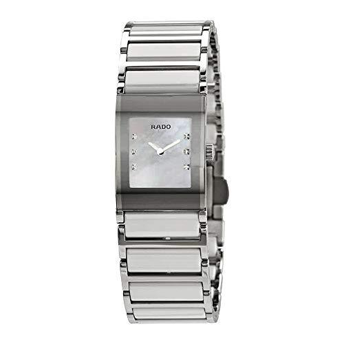 Rado Women's Quartz Watch R20747901 (Woman Rado Watch)