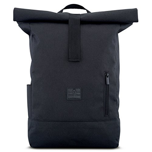 Inches Menamp; Recycled black 15 Urban 6 Top Backpack Daypack Johnny Pet Women Aaron Roll thsQrd