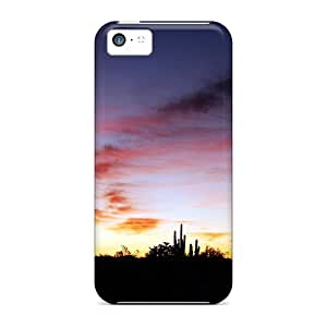 New Fashionable Dreaming Your Dream Cover Case Specially Made For ipod touch5(goodbye Arizona)