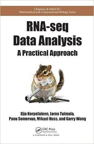 download rna seq data analysis a practical approach chapman hall crc mathematical