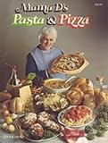 Mama D's Pasta and Pizza, Giovanna D'Agostino, 0307487237